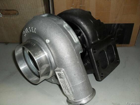 Турбина MAN D2866 LF14/20 Турбокомпрессор МАН