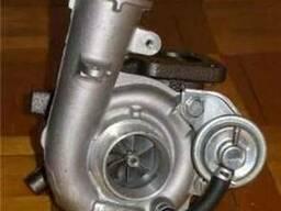Турбина на . мазда CX-7 Mazda Cx-7 2, 3