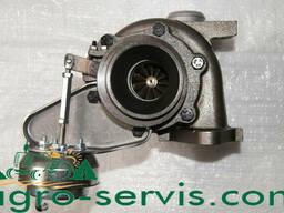 Турбина Mercedes Sprinter 2, Vito, Viano 2.2 L VF40A132