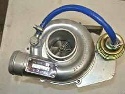 Турбина МТЗ с вакуумом 6.1