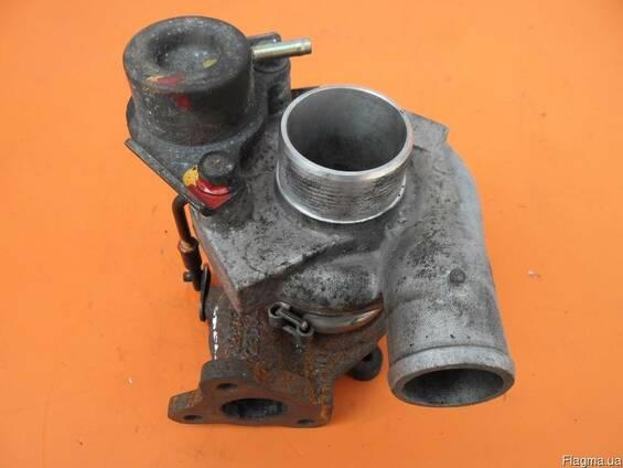Турбина на Opel Combo 1.7 DTI (Опель Комбо)