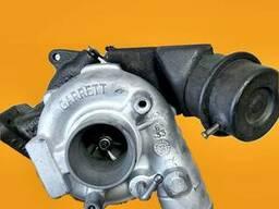 Турбина оригинал бу Volkswagen T4 1.9 454064 - фото 4