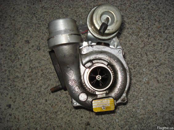 Турбина Renault 1.5 номер 54359700012