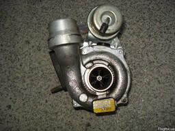 Турбина Renault 1. 5 номер 54359700012