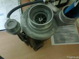 Турбина Renault Magnum, Renault Premium, MAN, DAF, Volvo.