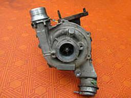 Турбина Renault Master III 2. 3 DCI 125