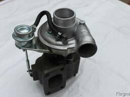 Турбина С14-180-01 (CZ) / ЕВРО 2 / ГАЗ-33104 «Валдай»