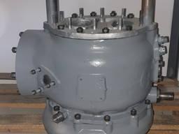 Турбина ТК-18