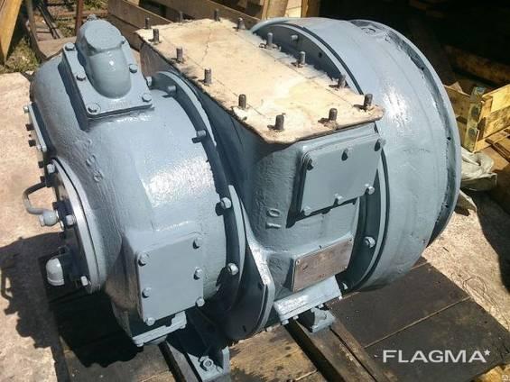 Турбокомпрессор ТК-30
