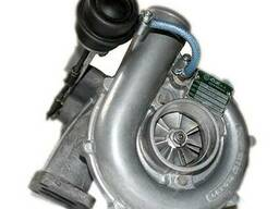 Турбина ТКР К 27-544 Д-265 (Икарус)