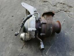 Турбина, N47D20C BMW F20 F30 116 318
