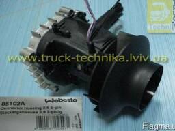 Турбина вентилятор електродвигатель Webasto AIR-TOP 70678A