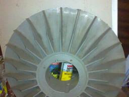 Турбина VTR Турбокомпрессоры и роторы VTR Цена Фото
