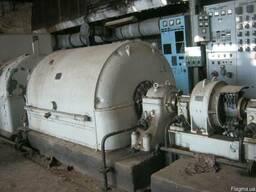 Турбогенератор 15000 кВа Т2-12-2
