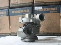 Турбокомпрессор BMW 530 / BMW 730 d - 3.0 TD