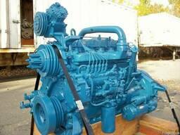 Турбокомпрессор двигателя International, Интернешнл