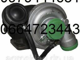 Турбокомпрессор К27-523-01 (CZ)