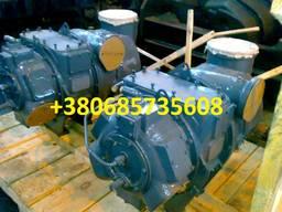 Турбокомпрессор ТК23 после капитального ремонта