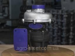 Турбокомпрессор ТКР 6-01 , Турбина на Тракторы МТЗ, ЛТЗ, ЮМЗ; Двигатель Д-245, Д-245С и их