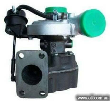 Турбокомпрессор ТКР 6.1 с вакуумом (Д-240, Д-243, Д-245)