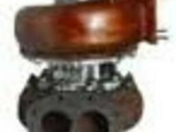 Турбокомпрессор ТКР11Н10