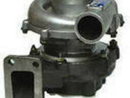 Турбокомпрессор (турбина) Hitachi 114400-3900