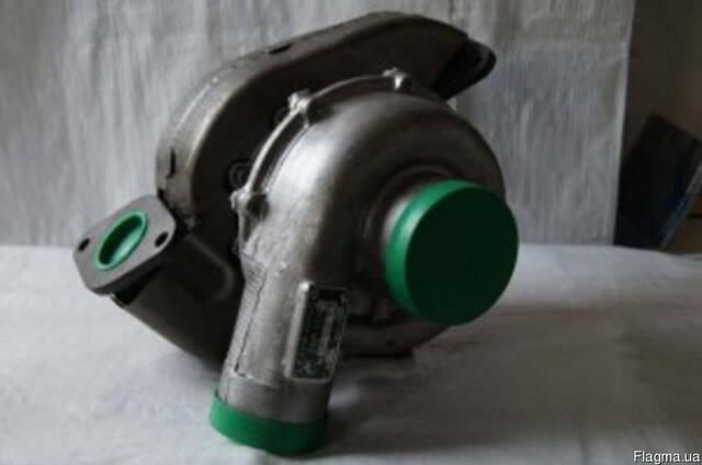 Турбокомпрессор турбина ТКР 11 С31К, СМД-31Б.04, Дон