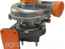Турбокомпрессор (турбина) ТКР-6, ТКР-6.1, ТКР-7Н1, ТКР-7Н2А - фото 3