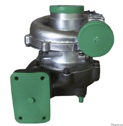 Турбокомпрессор турбина ТКР 7 Н2 А (702-1118.010), Д-240, Д-