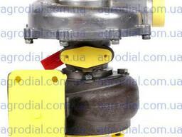 Турбокомпрессор турбина ТКР-700 (01), К-3000, МТЗ, Амкодор
