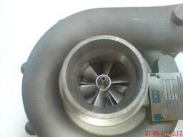 Турбокомпрессор В-3С двигателя Андория 6ст107