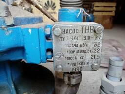Турбонасос шахтный забойный Н-2 (Лягушка) - фото 5