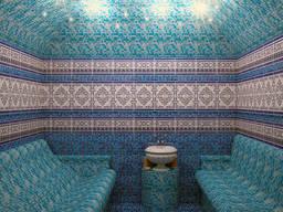 Турецкие бани, хаммамы