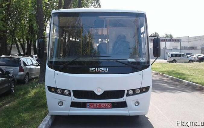 Туристический автобус Богдан- Ataman A-09216 туристичний