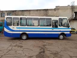 Туристичний автобус малого класу БАЗ А079.23, 2011 року