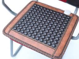 Турмалиновый(турманиевый) коврик шрл с большой ионизацией