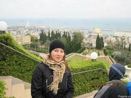 Туры в Израиль