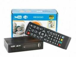 TV-тюнер DVB-T2 (220V) (DBV-T2)