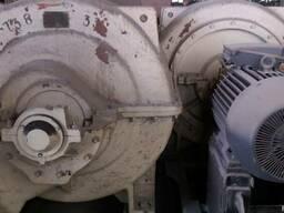 ТВ42-1,4 воздуходувка турбокомпрессор
