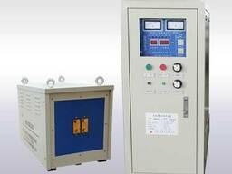 ТВЧ установки 15-1000 кВт, индукционные плавильные печи