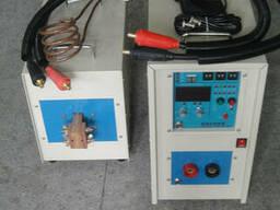 ТВЧ установки мощностью 15-200кВт (видео)