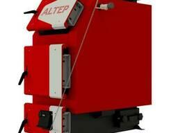 Твердотопливный котел Altep Trio Uni 14 кВт