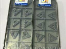 Твердосплавные пластины ISCAR TNMG220408