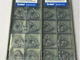 Твердосплавные пластины ISCAR WNMG080408