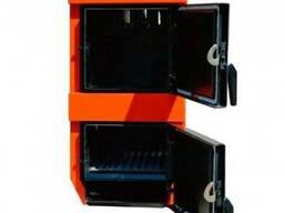 Твердотопливный котел Aton Energy 12 кВт, чугунные колосники