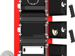 Твердотопливный котел KRAFT серия Е 20 кВт