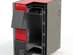 Твердотопливный котел ProTech™ D Luxe (9 - 37квт.)