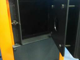 Твердотопливный котел СЕТ 20 Р с ручной загрузкой топлива - фото 3