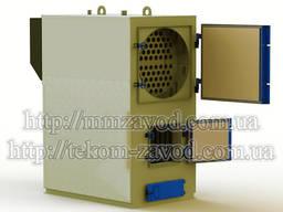 Твердотопливный котел ТКВЕ-600 (600 кВт)