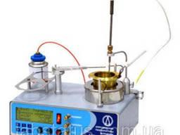 ТВО-ЛАБ-01 Аппарат для определения температуры вспышки в. ..